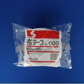 積水化学 布テープNO.600 60X25m (NO.600 60X25)  文具・OA機器 文具・事務用品