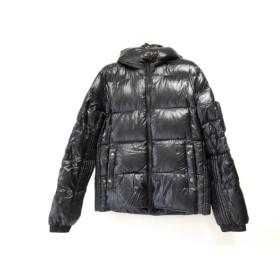 【中古】 タトラス TATRAS ダウンジャケット メンズ ベルボ(BELBO) MTA19A4562 黒 冬物