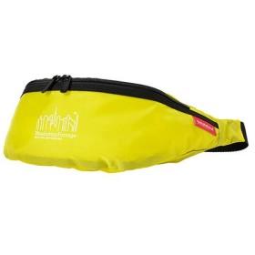 マンハッタン ポーテージ CORDURA Lite Collection Brooklyn Bridge Waist Bag ユニセックス Yellow XS 【Manhattan Portage】