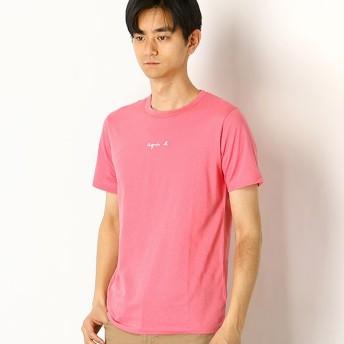 [マルイ] 【WEB限定】S179 TS ロゴTシャツ/アニエスベー オム(メンズ)(agnes b. HOMME)