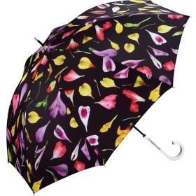 [マルイ] 【長傘】プランティカ/plantica/フラワーアンブレラ/軽くて丈夫で持ちやすい(レディース雨傘)/w.p.c(WPC)