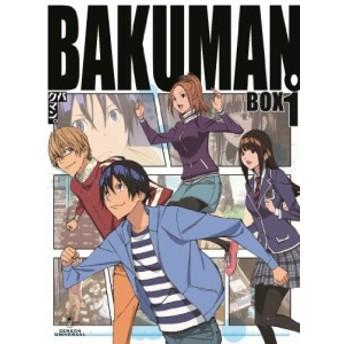 バクマン。2ndシリーズ BD-BOX1 [Blu-ray](中古品)