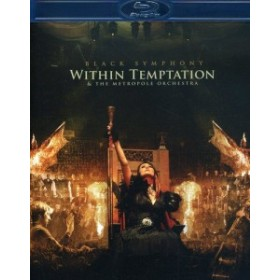 Black Symphony [Blu-ray+ Bonus DVD] [Import](中古品)