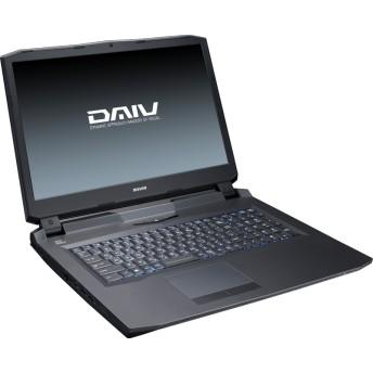 【マウスコンピューター/DAIV】DAIV-NG7700M1-M2S10[クリエイターノートPC]