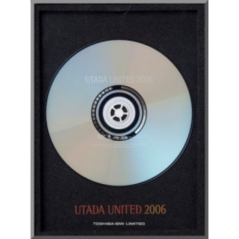 宇多田ヒカル UTADA UNITED 2006 [DVD](中古品)