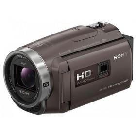 ソニー SONY HDR-PJ680 TI デジタルHDビデオカメラレコーダー ハンディカム プロジェクター内蔵モデル ブロンズブラウン 新品 送料無料