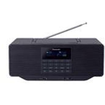 CDラジオ RX-D70BT-K