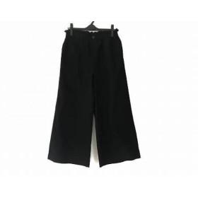 【中古】 ソニアリキエル SONIARYKIEL パンツ サイズ40 M レディース 黒 Collection