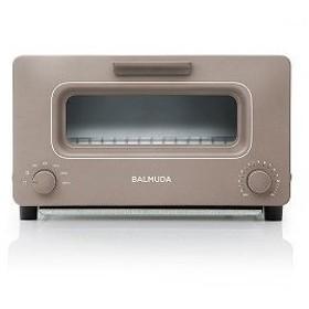 BALMUDA The Toaster(バルミューダ ザ トースター) K01E-CW[ショコラ]