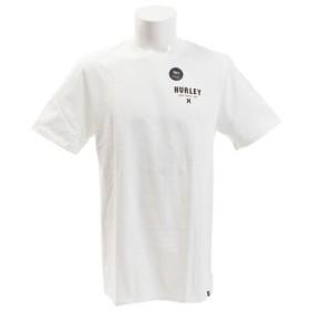ハーレー(HURLEY) HRLY ROCKER 半袖Tシャツ SISAA5314-100 (Men's)