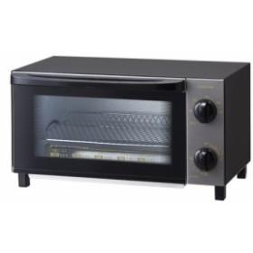 コイズミ KOS1023K(ブラック) オーブントースター 1000W