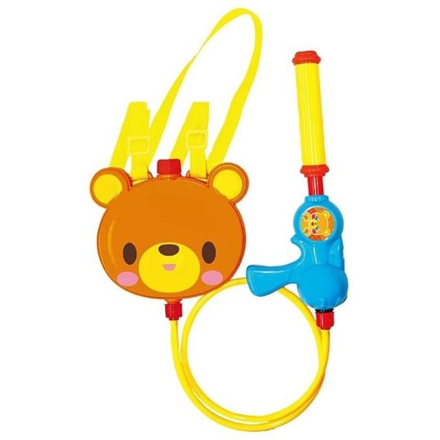 くまちゃん ポシェットみずてっぽう おもちゃ おもちゃ・遊具・三輪車 外遊び・砂遊び (19)