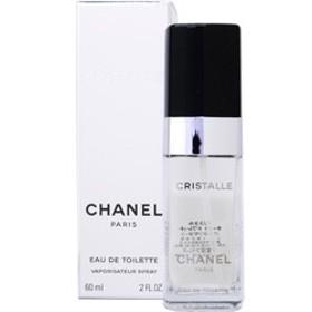 シャネル CHANEL クリスタル オードトワレ EDT 60mL【香水】