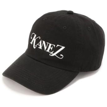エルエイチピー KaneZ/ケインズ/MOTIF CAP メンズ BLACK F 【LHP】