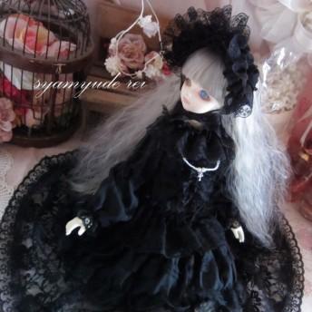完売◆セレモニードレス【ブラック】