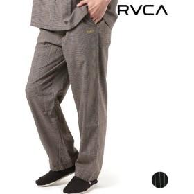 SALE セール メンズ ロングパンツ RVCA ルーカ AJ041-703 GG1 C29