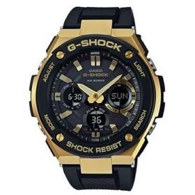 【並行輸入品】海外CASIO 海外カシオ 腕時計 GST-S100G-1A メンズ G-SHOCK Gショック G-STEEL Gスチール タフソーラー