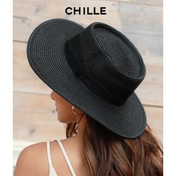 【セール開催中】ANAP(アナップ)つば広カンカン帽