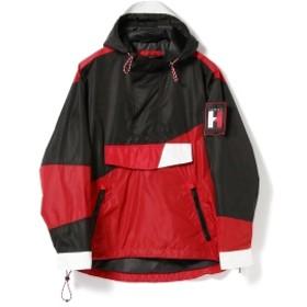 Hilfiger Collection / セイリングジャケット メンズ ブルゾン HAUTE RED XL