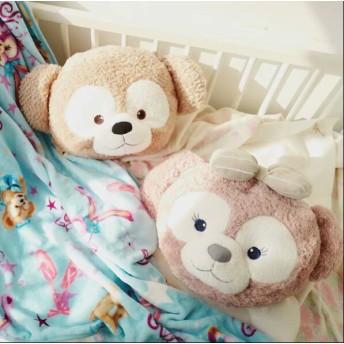 新品追加!!!Disney(ディズニー)!かわいい室のフール毛布のエアコンの毛布を抱き枕カバーStella Lou,shelliemay