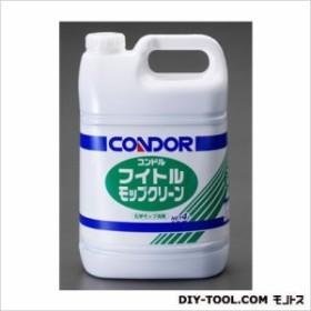 エスコ(esco) 4Lモップ用洗剤 EA920LE-21