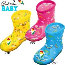 アーノルドパーマー(Arnold Palmer) レインブーツ 長靴 AP7191ベビー キッズ シューズ(子供靴 男の子 女の子)ダイマツ(あすつく即納)