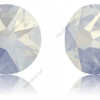 【スワロフスキー#2088】24粒 XIRIUS ラインストーン SS34 ホワイトオパール (234) F