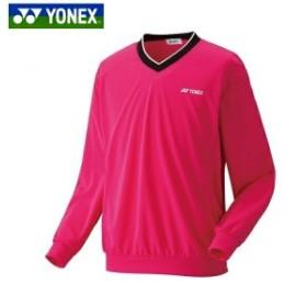 YONEX/ヨネックス 32019 テニス・バドミントン ウェア(メンズ/ユニ) ユニトレーナ ダークピンク 32019