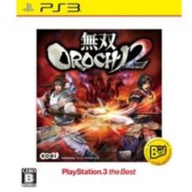 【新品】PS3 Best 無双OROCHI2 【PlayStation 3用ゲームソフト】