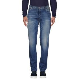 《期間限定セール開催中!》DANIELE ALESSANDRINI HOMME メンズ ジーンズ ブルー 28 99% コットン 1% ポリウレタン
