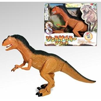 ラジコン 恐竜 ジュラザウラー Aタイプ