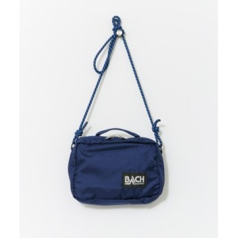 URBAN RESEARCH(アーバンリサーチ) バッグ ショルダーバッグ BACH ACCESSORY BAG M RS