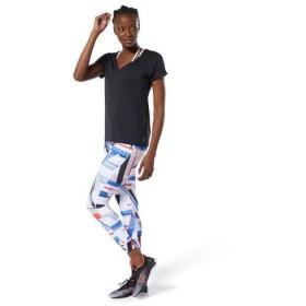 期間限定 さらに20%OFF 7/12 17:00〜7/15 23:59 リーボック公式 Tシャツ Reebok ワンシリーズ ACTIVCHILL ショートスリーブTシャツ