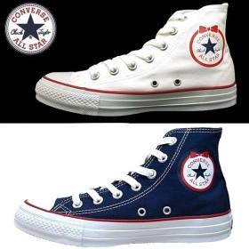 コンバース CONVERSE ALL STAR RIBBONPATCH HI オールスター リボンパッチ ハイ シスターズ 5SC007 5SC008 レディース