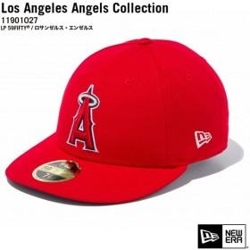 ニューエラ 2019 NEW ERA 11901027 LP 59FIFTY MLB Los Angeles Angels Collection 7-