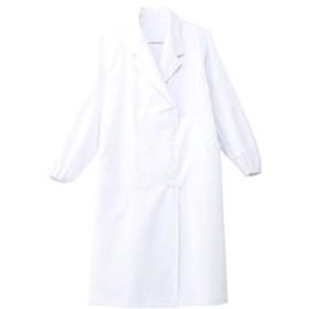 長袖ホワイトコート(女) CA-6641 アルベチトセ