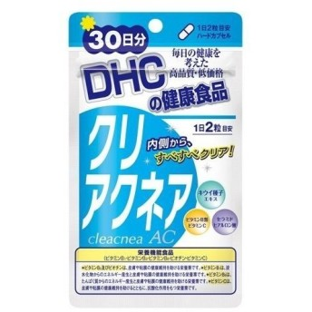 DHC クリアクネア30日分 送料無料