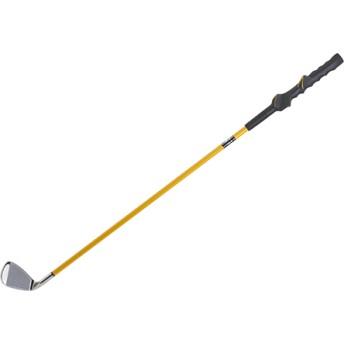 【正規品】スイングトレーナー - スイングトレーナー 男性 右利き用 送料無料 <Shop Japan(ショップジャパン)公式>正しいフォームが簡単に身につくゴルフ練習アイテム。