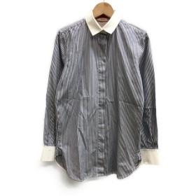 セリーヌ SIZE 38 (S) クレリックシャツ CELINE レディース  中古