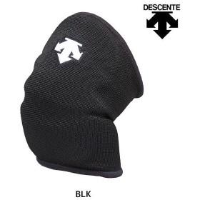 デサント DESCENTE エルボーパッド DVB-8711 男女兼用 バレーボール用サポーター 肘用 ストレッチ