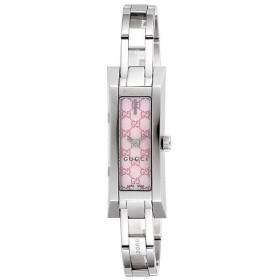グッチ レディース腕時計 G-LINK  YA110524