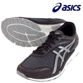アシックス ゲルフェザーグライド 4 ワイド TJR456-9011 メンズ ランニングシューズ GELFEATHER GLIDE 4 wide マラソン ジョギング 幅広 特価