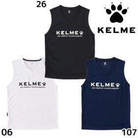 【セール】ケルメ KELME Jr.ノースリーブインナーシャツ K19S124J ジュニア サッカー フットサル インナー クラブ 練習 合宿 2019年春夏 特価