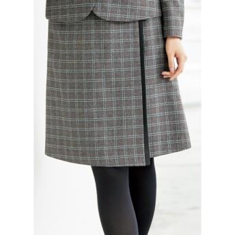 美形スカート(フレアプリーツ) SA399S シャンナーレ 神馬本店