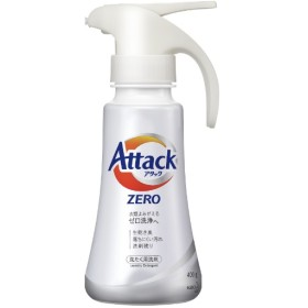 Attack ZERO(アタックゼロ) ワンハンドタイプ 400g