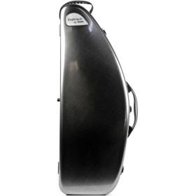 bam(バム) 4102XLT テナーサックス ケース ツイードルック ハイテック ハードケース リュックタイプ HIGHTECH Tenor saxophone hard case Tweed Look