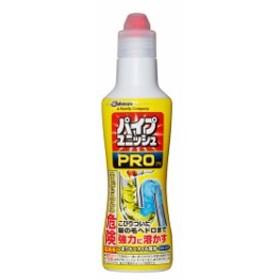 パイプユニッシュ PRO(400g) キッチン用洗剤 排水管用洗剤