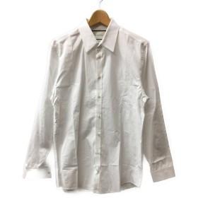 美品 グッチ SIZE 40 (M) 長袖ドレスシャツ GUCCI メンズ  中古