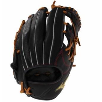 ミズノ 少年軟式用 ベリフニ オールラウンド用:サイズM (1AJGY10820) ジュニア(キッズ・子供) 軟式野球 野手用グラブ MIZUNO