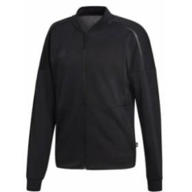 【サッカー】アディダス TANGO STREET ZNE ニットジャケット  EUV34 CZ5054ブラック【ウェア】